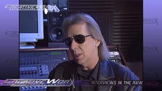 Jim Ladd  on Tom Petty's  The Last DJ