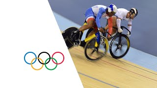 Cycling Track Men