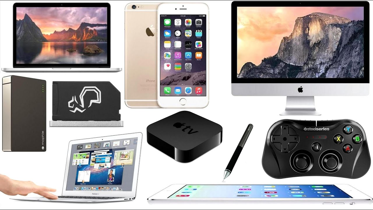 best christmas gifts christmas gadget gifts for apple fans best christmas gifts ideas 2014 - Best Gifts Christmas 2014