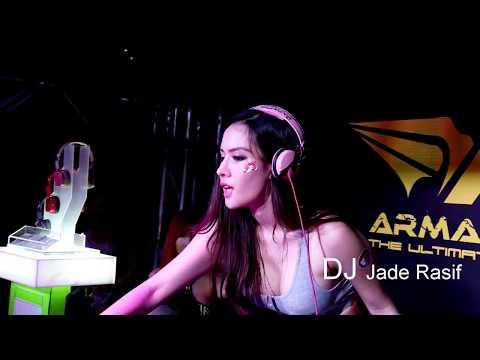 DJ JADE RASIF