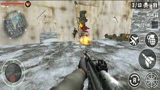 Anti-Terrorist Shooting Mission 2021 - Android GamePlay 2021 - Shooting Games Android #3 screenshot 1
