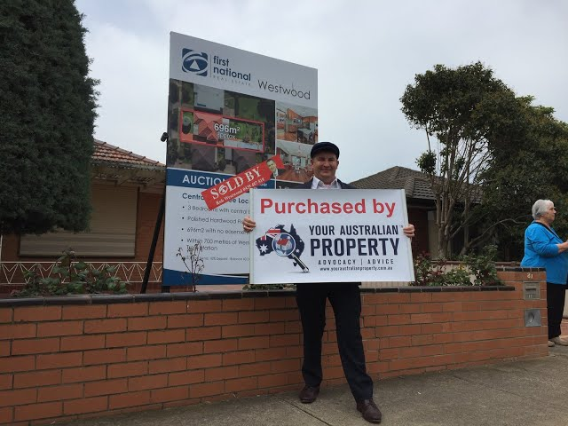 Auction Bidding | Werribee | Your Australian Property