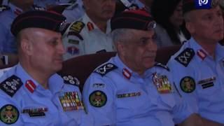 الأمن العام يحتفل بيوم المرور العالمي وأسبوع المرور العربي - (3-5-2017)