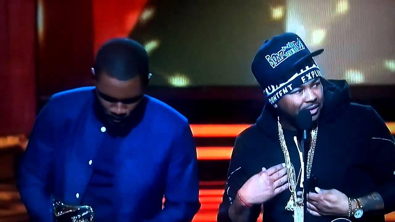 bfd723eca72 Grammy Award 2013 - Jay Z The Dream Hat at The Grammy Awards 02 11 2013