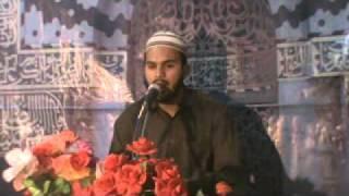 Urdu Hamad (Allah ho Jalla Jalal Laho) By Muazzam Ali Qadri