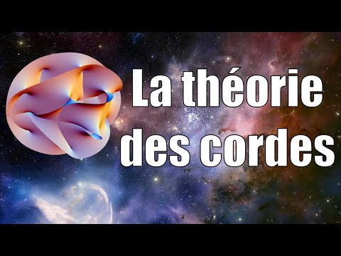 String Theory - Surprising Science #5