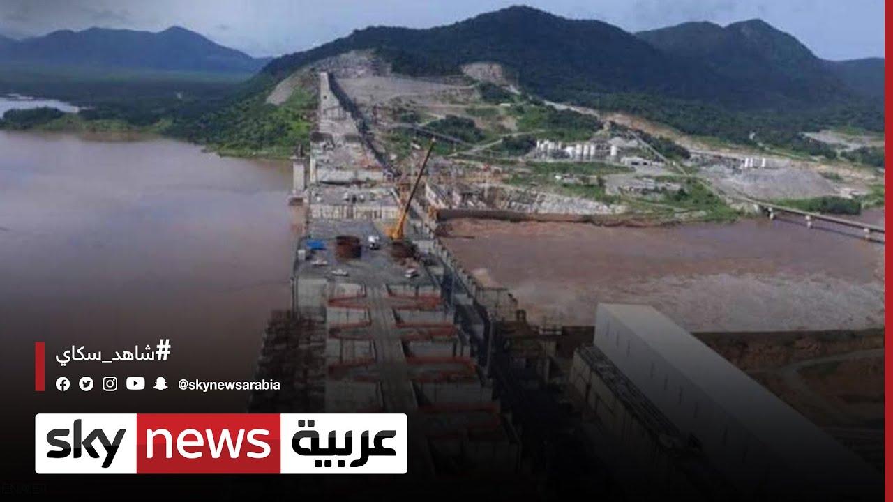 وزيرا خارجية مصر والسودان يطالبان إثيوبيا بإظهار حسن النية والانخراط في عملية تفاوضية  - نشر قبل 29 دقيقة