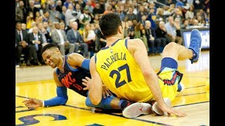 ZAZA PACHULIA DIRTY PLAYS COMPILATION!