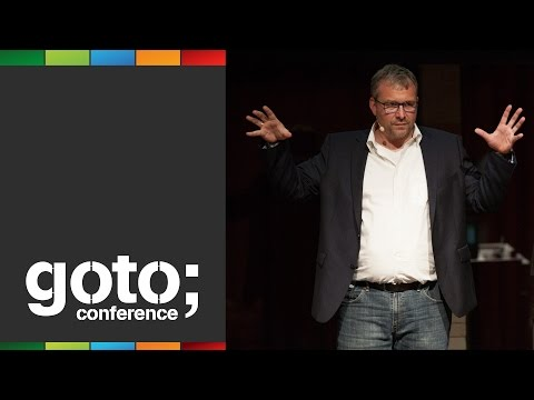 GOTO 2016 • Messaging and Microservices • Clemens Vasters