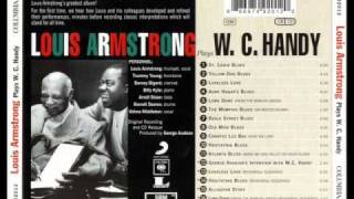 Louis Armstrong and the All Stars 1954 St  Louis Blues