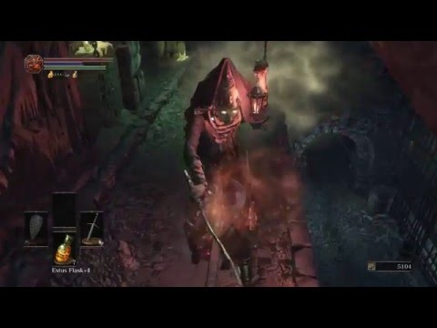 Dark Souls 3 - Playthrough (Part 10)
