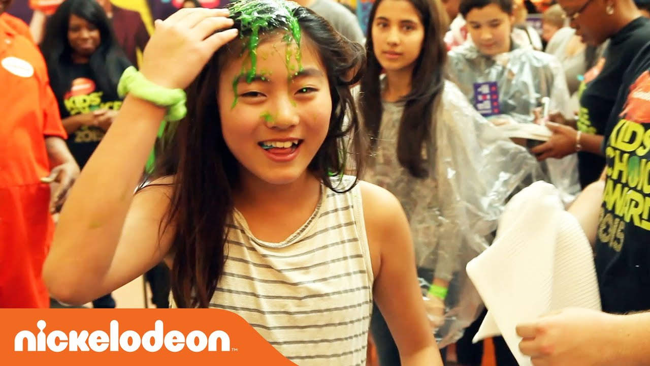 Kids choice awards 2015 the kca slime experience nick youtube ccuart Gallery