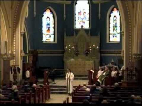 Sermon at St. Luke