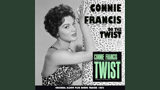 Dont Break The Heart That Loves You Connie Francis Guitar And
