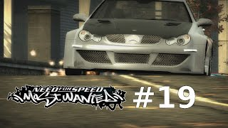 Lets Play NEED FOR SPEED: MOST WANTED (2005) Deutsch German Gameplay Part 19 - Blacklist #7 (Kaze)