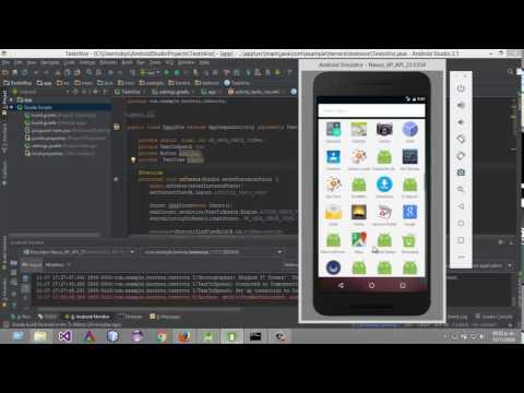 Instalar Apk En Emulador Android Studio