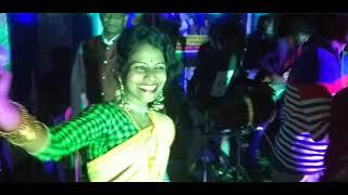 katij katij Tamak Naowa Jito Tumda (Singer+Pratima) New Santali Fansan video 2019