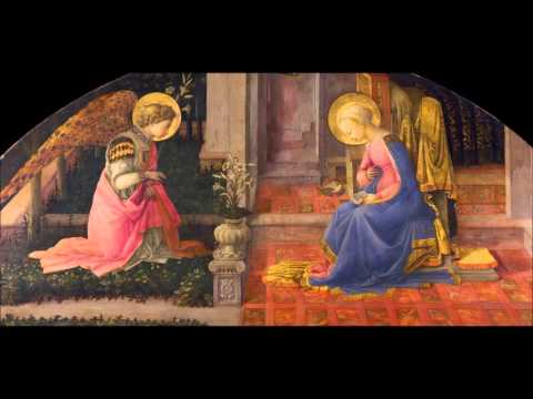 """H.I.F. Von Biber Mystery Sonata N. 1 In D Minor """"The Annunciation"""" (C. 90)"""