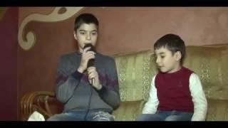 Narek Vardanyan || Sweet Baby Tv Program || 2015