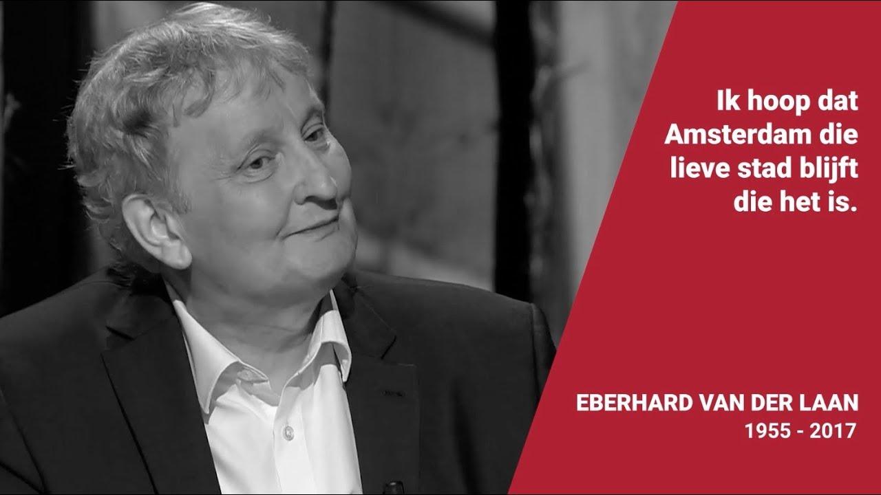 Citaten Uit De Aanslag : De mooiste citaten van eberhard van der laan het parool