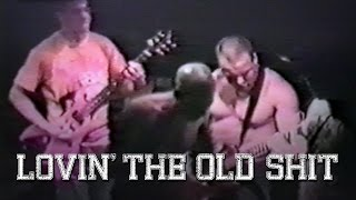 NYHC Compilation (Part 1) - LOVIN' THE OLD SHIT