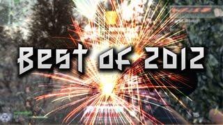 xWASDMitch - Best of 2012 (MW2 PC Montage)