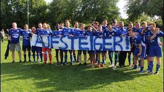 Aufstieg in die Oberliga: Tündern schreibt Geschichte | HSC BW Tündern - SV Iraklis Hellas 5:2