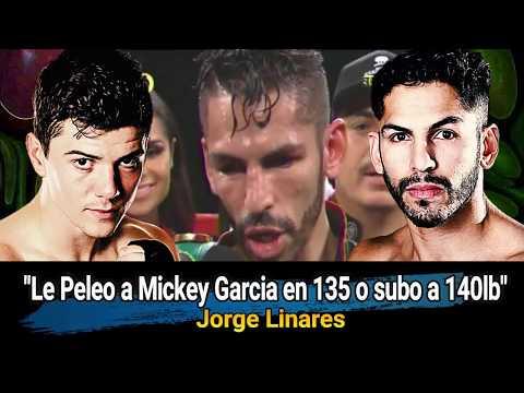 Gana Jorge Linares y retiene el titulo AMB Peso Ligero,busca a Mikey Garcia