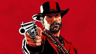 Red Dead Redemption 2 - Road to E3 2018