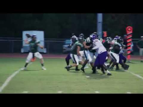 Walnut Grove High School Football Hype