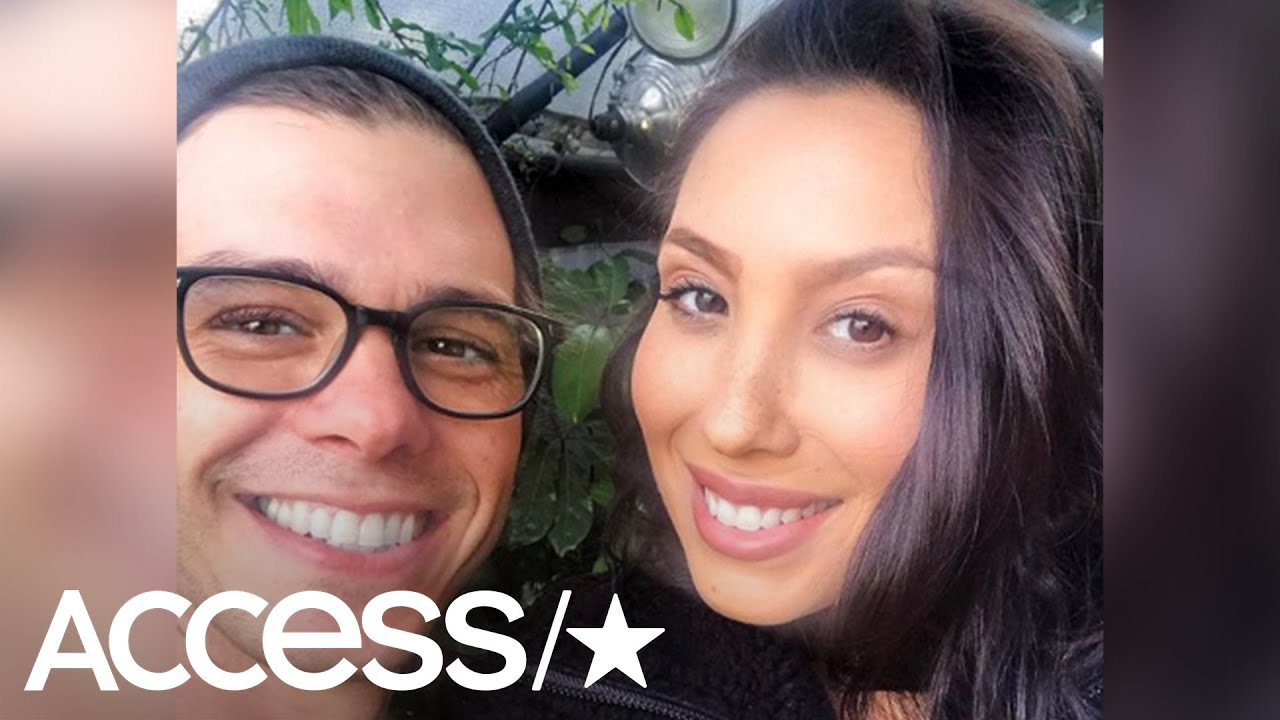 'DWTS' pro Cheryl Burke marries Matthew Lawrence