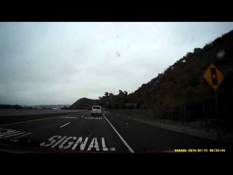 Video 1.Road trip California 2014. Oceanside CA to HWY76  Pala Indian Reservation.