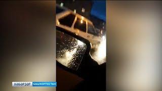 Женщина, пострадавшая в ДТП в Туймазах, скончалась в больнице
