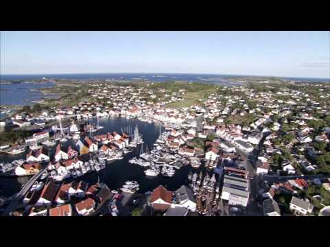 NORWAY - Powered by Nature - 11 Minute Video
