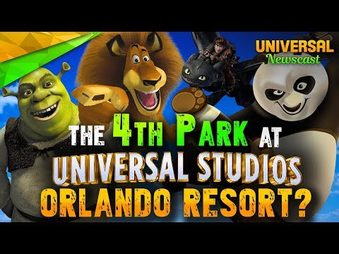 Download Youtube: Next 10 Years | 4th Park & More!! - Universal Studios News 09/20/2017