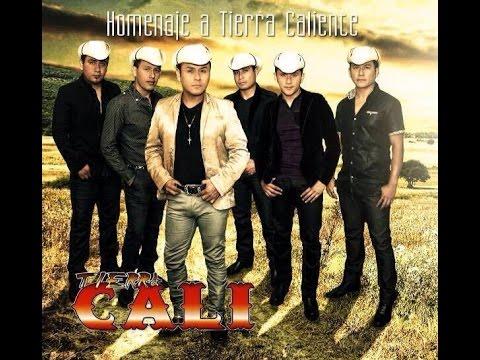 Tierra Cali - Calame (estreno) con letra  (no sirve para nada nuestra relacion) 2014 Victoria music