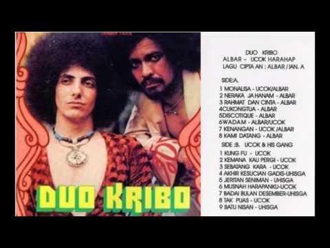 DUO KRIBO FULL ALBUM