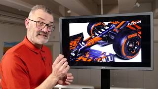 2019 F1 Red Bull analysed by Scarbs