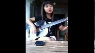 crazy for you by sponge cola (cybill cabalona)