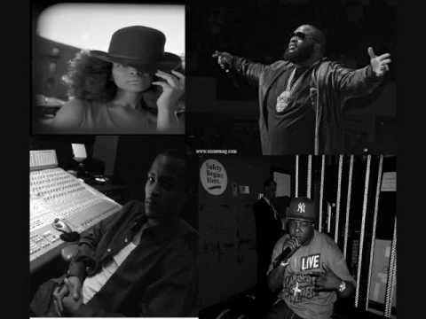 Rick Ross Maybach Music 3 FtErykah Badu, TI & Jadakiss Brand New July 2010
