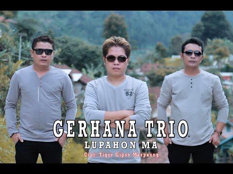 lupahon ma - gerhana trio vol .3 Official Video Musik Full HD