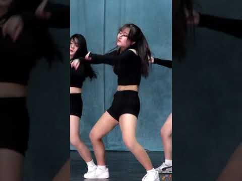 고딩 댄스팀