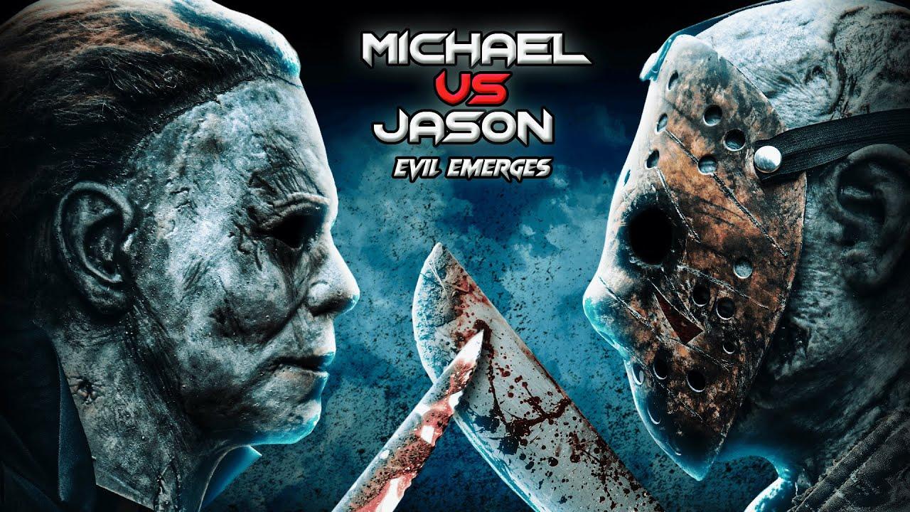 Download MICHAEL vs JASON: Evil Emerges (2019) | Short Fan Film HD