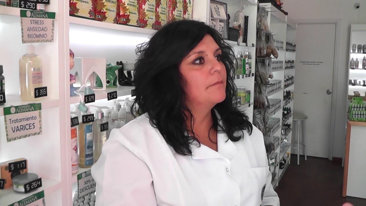 Homeopatia alemana pastillas para adelgazar