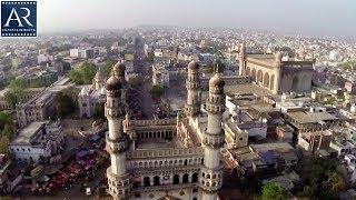 Endukila Movie Scenes   Vizag and Hyderabad City Views   AR Entertainments