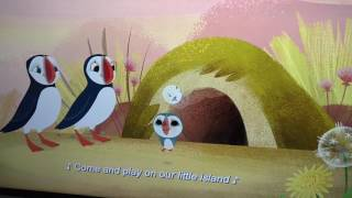 Puffin Rock theme song with lyrics
