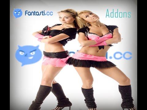 Addons Xxx 2016 Fantasti Cc Para Kodi Tv Con Mas De 10000 Videos_ Las 24 7