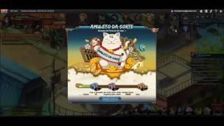 Naruto Online Oasgames - Como ganhar muitos ryos(moedas)