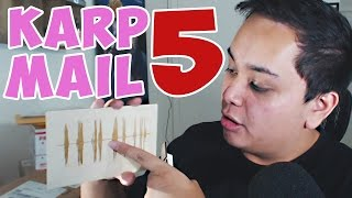 YOU GUYS ARE AWESOME [KARP MAIL] thumbnail