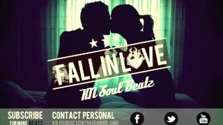 "Urban R&B Love Song Instrumental Beat 2014 *NEW* ""Fall In Love"""